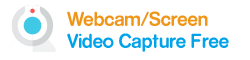 Webcam/Screen Video Capture Free